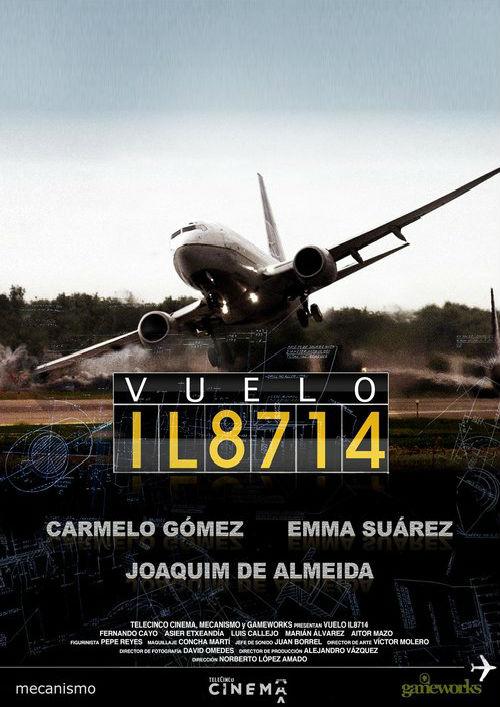 FLIGHT IL8714
