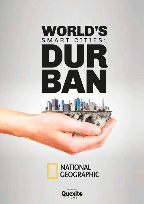 WORLD'S SMART CITIES: DURBAN
